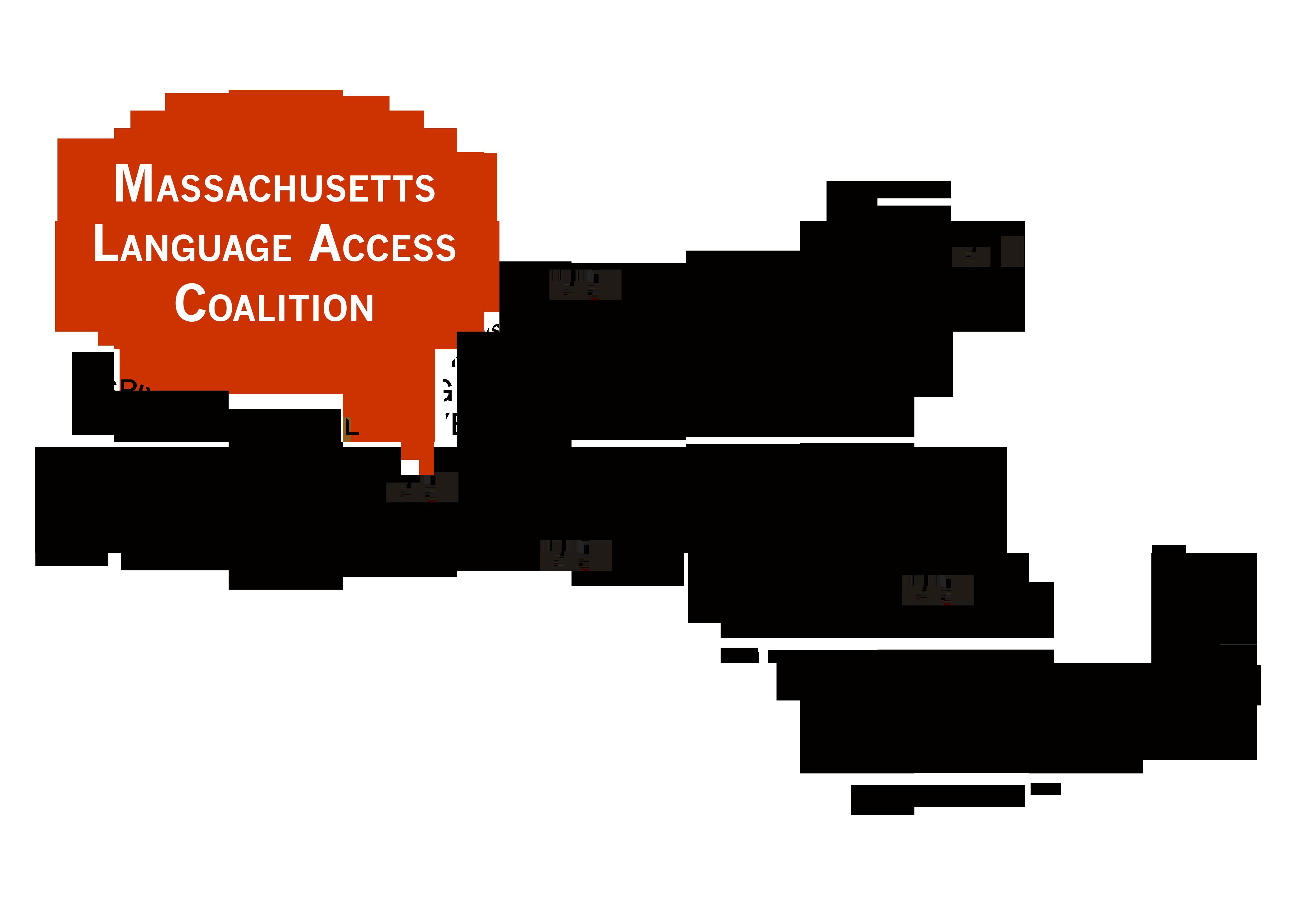 MA Language Access Coalition
